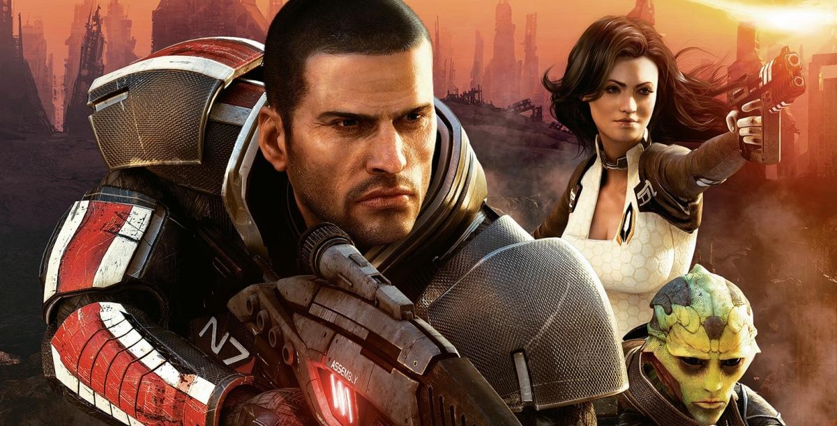 Главный сценарист Mass Effect вернулся в BioWare