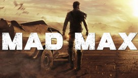 Mad Max участвует в акции «12 новогодних предложений» от Sony