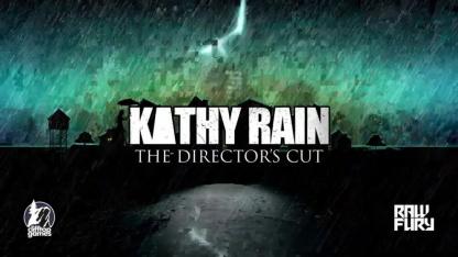 Kathy Rain возвращается в версии Directors Cut26 октября