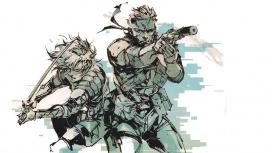Хидео Кодзима хотел, чтобы музыку к Metal Gear Solid2 написал Ханс Циммер