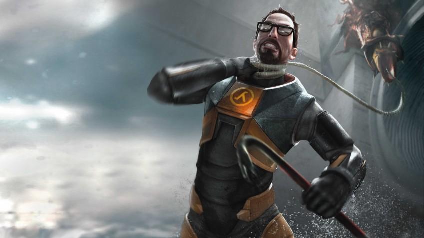 Valve рассказала, почему отказалась от Half-Life 2: Episode3