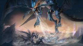 Обитатели Lineage2 сразятся с драконом Линдвиором