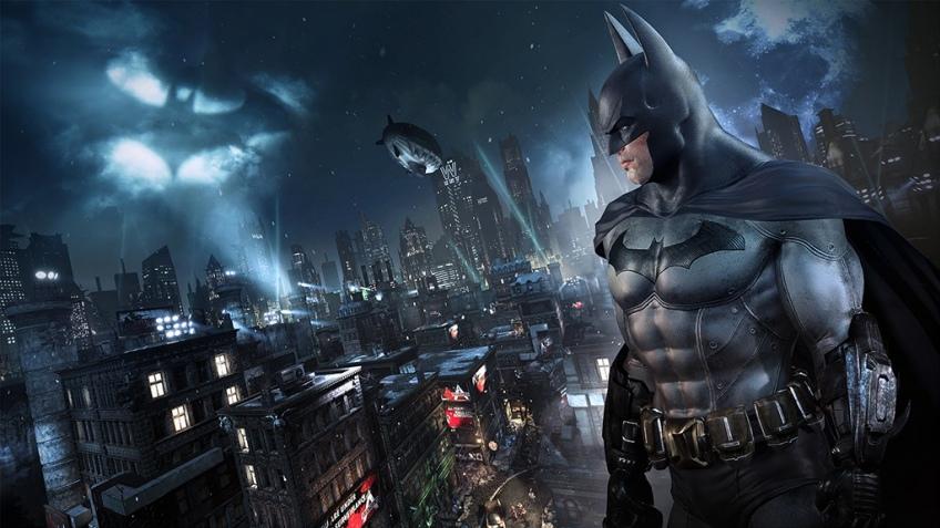 Сборник Batman: Return to Arkham официально анонсирован