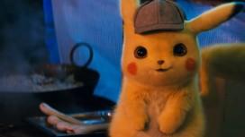 Райан Рейнольдс представил дебютный трейлер «Детектива Пикачу»