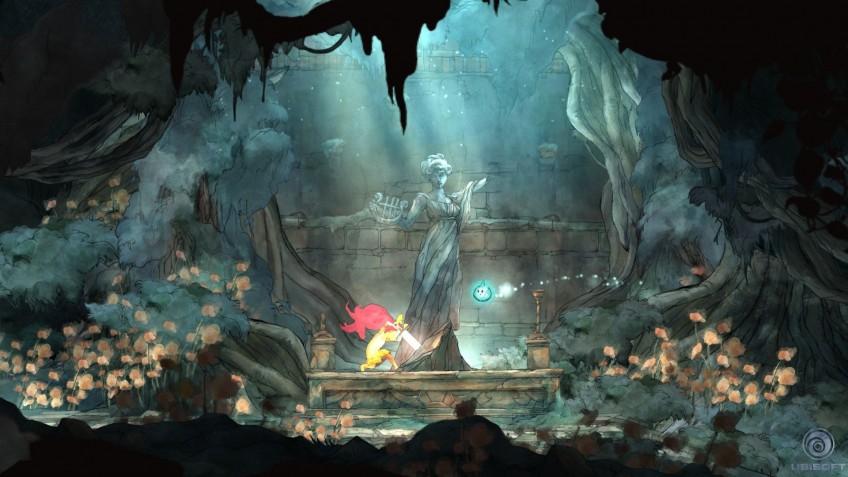 Ubisoft бесплатно раздаёт Child of Light