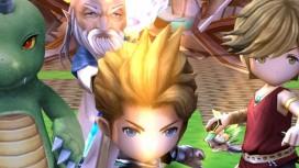 Мобильная игра из Final Fantasy 15 перенесена на следующий год