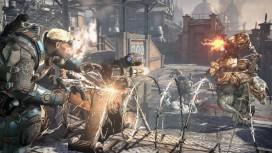 Gears of War: Judgment бросит вызов опытным игрокам