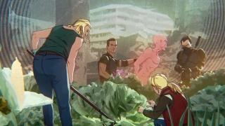Авторы XCOM: Chimera Squad представили трёх новых агентов
