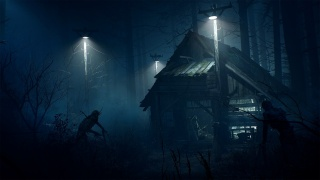 Blair Witch скоро выйдет на Nintendo Switch