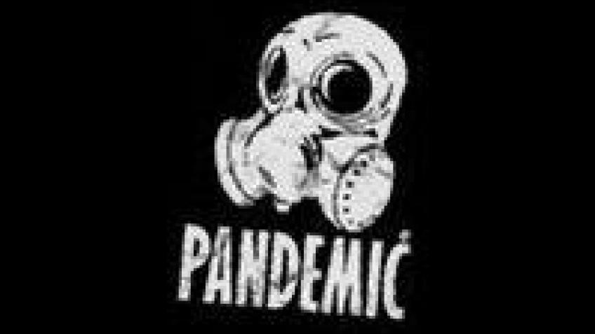 Стахановцы из Pandemic