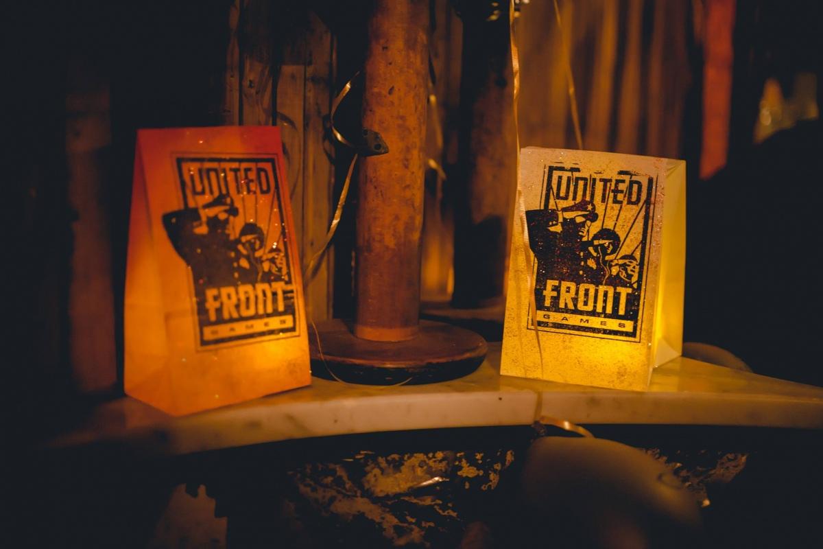 Слух: Студия United Front Games закрылась