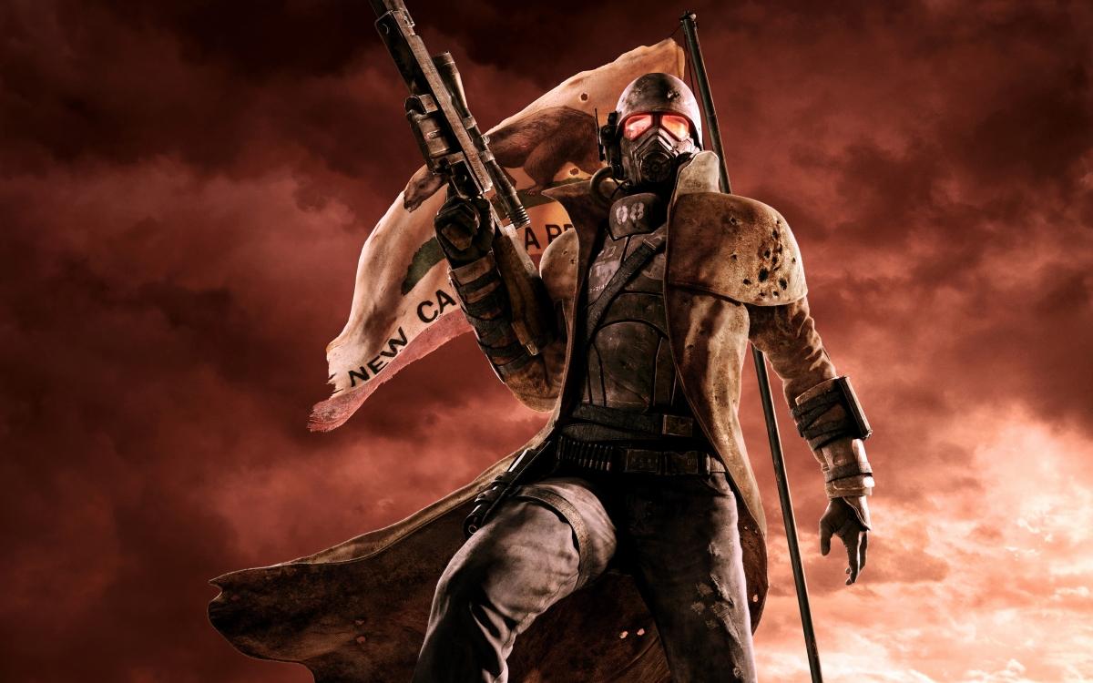 Bethesda тизерит новый анонс — на этот раз по Fallout