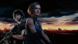 Розница Англии: ремейк Resident Evil3 не смог обогнать прошлогоднюю Modern Warfare