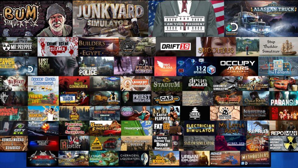 PlayWay заработала за год около53 миллионов долларов