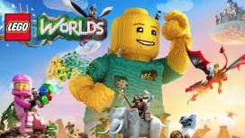 Nintendo Switch получит еще одну LEGO-игру