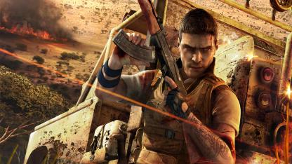 Ubisoft планировала сделать главного героя Far Cry злодеем в Far Cry2
