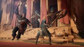 Временный эксклюзив EGS Ashen уже доступен в Steam и GOG, а также на PS4 и Switch