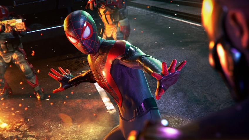 Сын Уилла Смита записал песню и клип для «Человека-паука: Майлз Моралес»