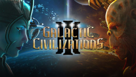 В магазине Epic Games началась раздача стратегии Galactic Civilizations III