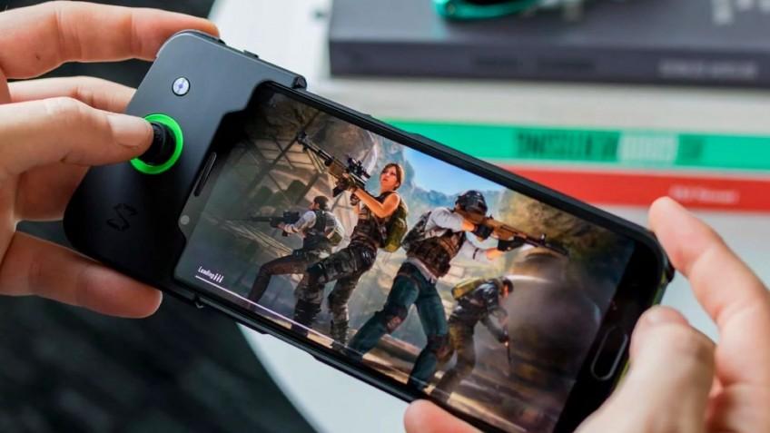 Игровому смартфону Black Shark3 приписывают экран 2K на 120 Гц и16 ГБ ОЗУ