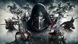 Открытое бета-тестирование Conqueror's Blade начнётся в июне