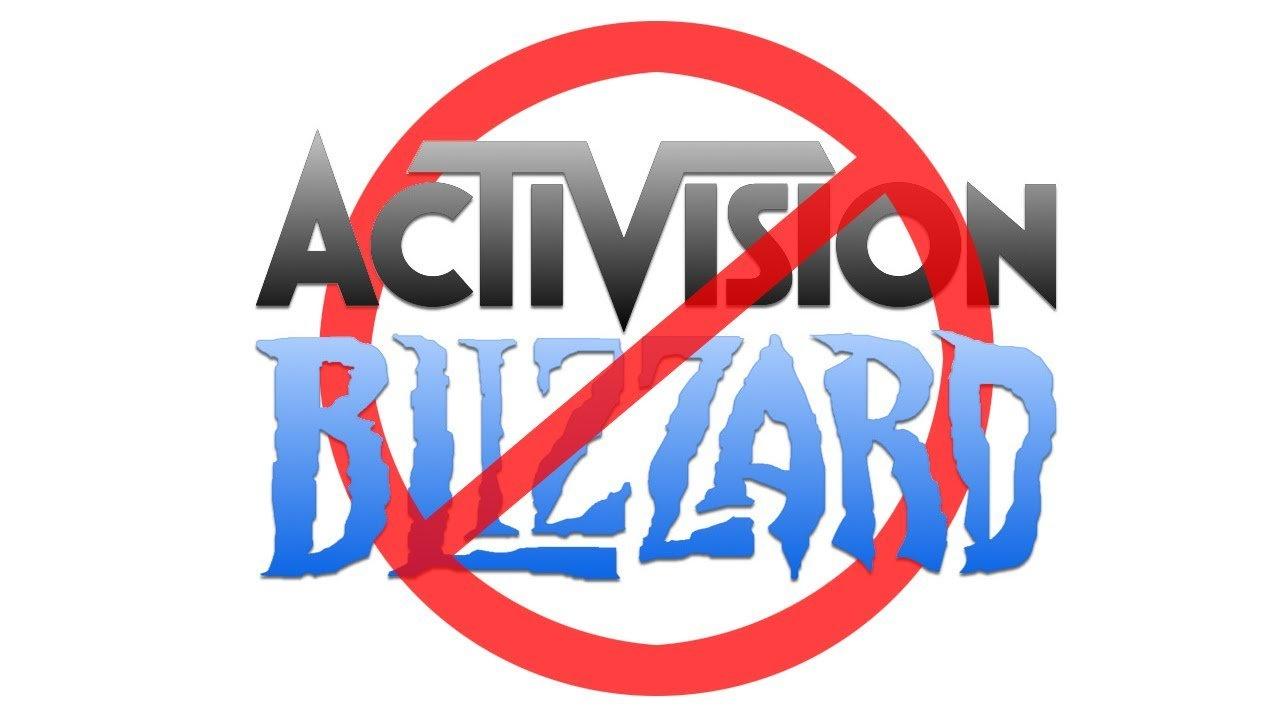 Игроки призывают бойкотировать Blizzard после бана киберспортсмена