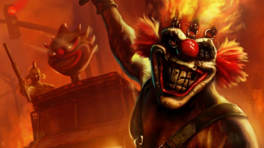 Первым проектом PlayStation Productions станет сериал по мотивам Twisted Metal