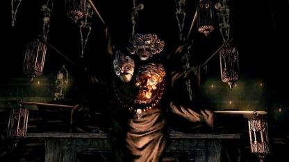 Witchfire будет больше похожа на Dark Souls, чем на Painkiller