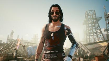 Cyberpunk 2077 вернулась в PS Store по сниженной цене