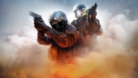 Counter-Strike: Global Offensive опять побила рекорд по онлайну в Steam