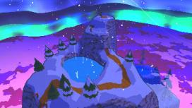 A Short Hike и Carrion выходят на PlayStation4