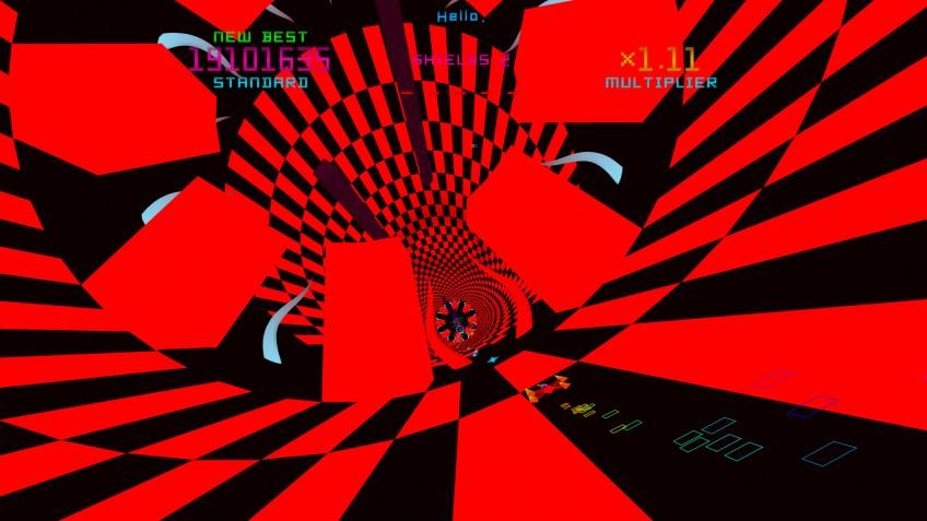 «Несуществующая игра» Polybius появилась в Steam