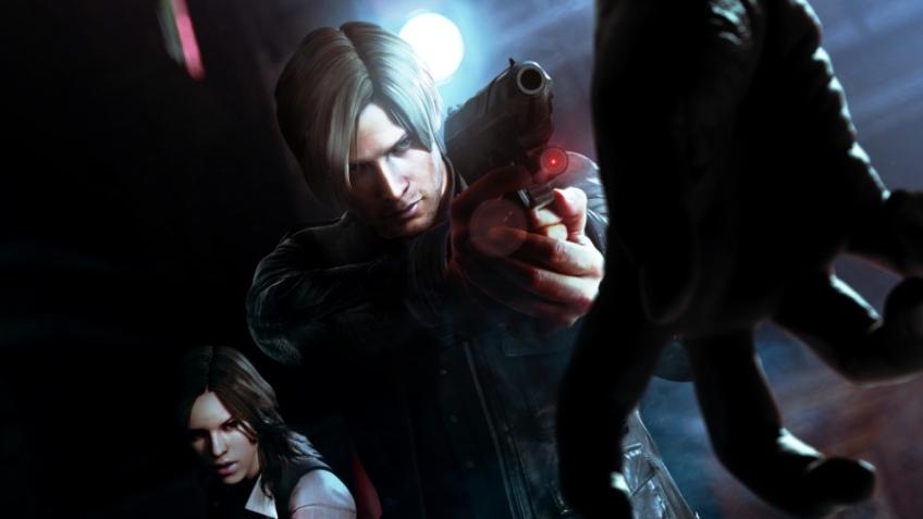 Resident Evil6 — свежие подробности