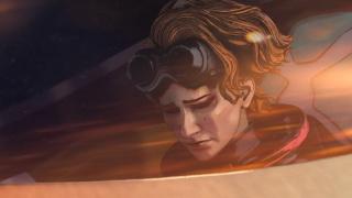 Интерстеллар и87 лет в чёрной дыре: свежий трейлер Apex Legends