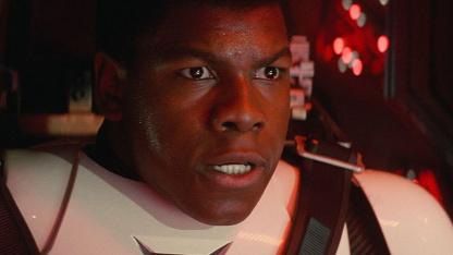 В сети всплыло интервью Джона Бойеги о возвращении к «Звёздным войнам»