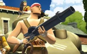 Battlefield Heroes. Русскоязычные игроки дождались своих героев