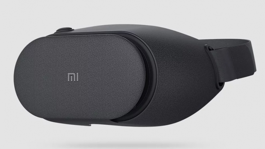 VR-гарнитура Xiaomi Mi VR Play 2 стоит 14 долларов