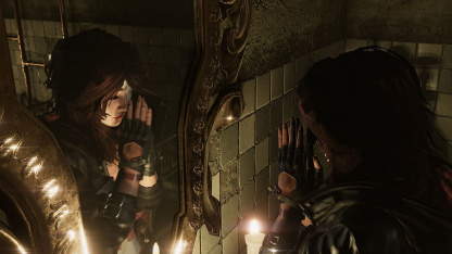 Tormented Souls вышла на PlayStation5 и PC