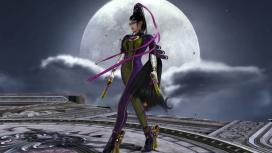 Бывший разработчик Bayonetta 3: на боевую систему игры повлияла Scalebound