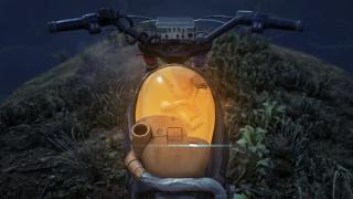 В Days Gone появился бензобак с ребёнком из Death Stranding — и это не шутка!