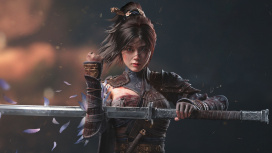 Появился трейлер новой RPG о древнем Китае — Wuchang: Fallen Feathers