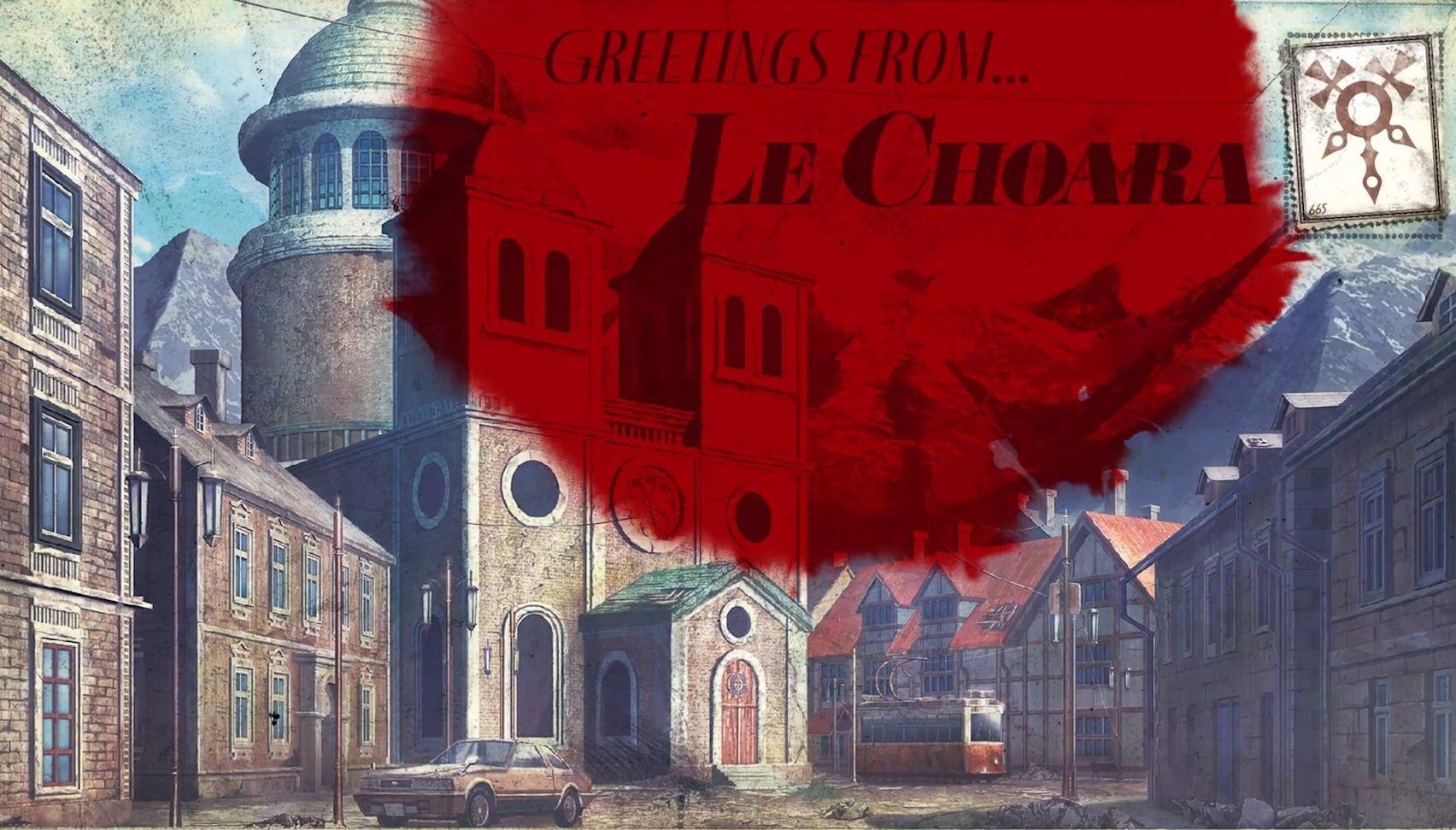 Авторы Death end re;Quest2 показали мрачный ролик о Ле-Шоаре