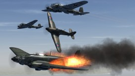Авторы серии «Ил-2: Штурмовик» анонсировали сразу три новые игры