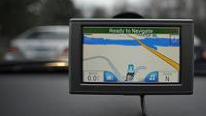 ВС США: ситуация с GPS под контролем