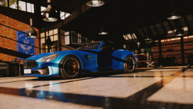 Project CARS3 в Steam продают за 2999 рублей