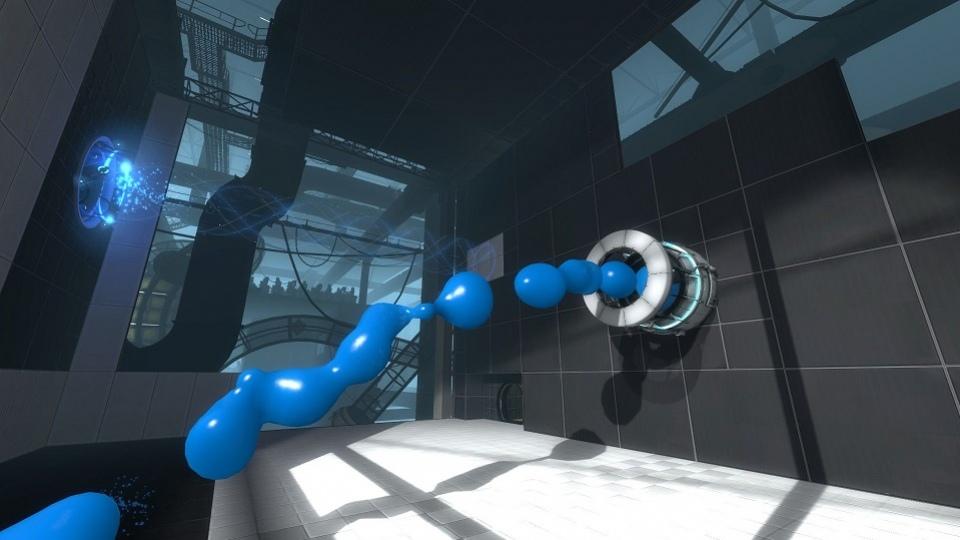 Valve воссоздаст Aperture Laboratories из Portal в виртуальной реальности