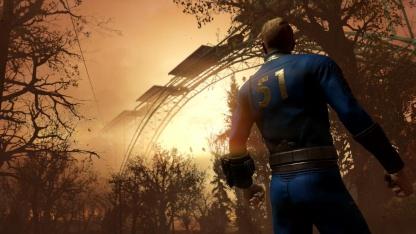 «Спасибо!»: Bethesda поблагодарила игроков за поддержку Fallout76