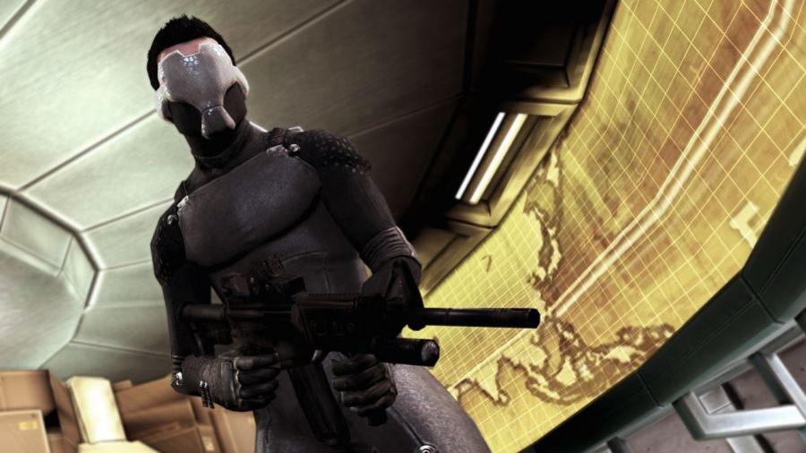 Shadow Complex Remastered будет бесплатной до конца года