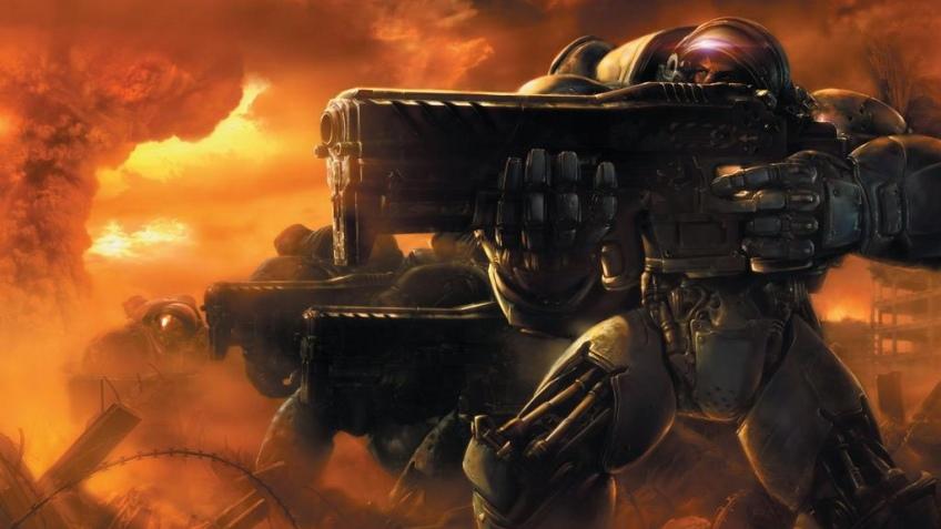 StarCraft 2 испытают в 2009-м?