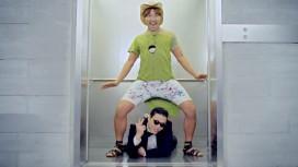В Just Dance4 добавят песню Gangnam Style